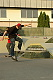 Radek Bilek The Park Skateboarding 2006