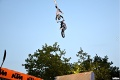 Radek Bilek FMX4EVER Rock The Ramp Zelzate Belgium 23 08 2013